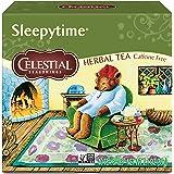 Celestial Seasonings Herbal Tea, Sleepytime, 40 Count (Pack of 6)