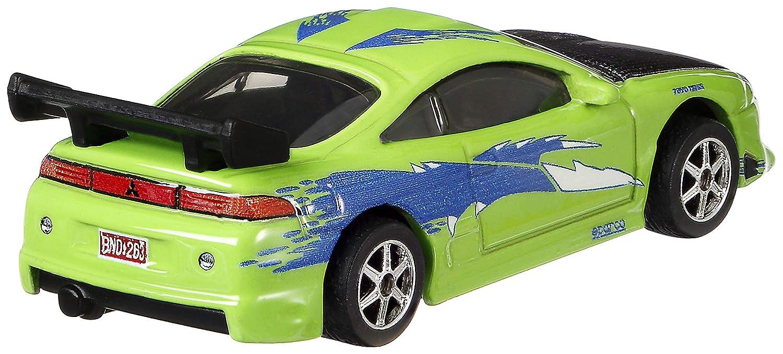 Hot Wheels Premium Bundle - Fast & Furious Vehicles [Amazon Exclusive]