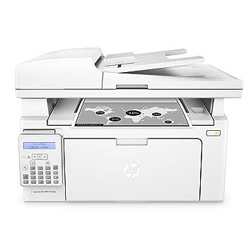 LaserJet Pro Impresora multifunción Pro M130fn: Amazon.es ...