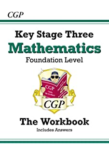 Ks3 maths workbook with answers higher cgp ks3 maths amazon ks3 maths workbook with answers foundation cgp ks3 maths fandeluxe Choice Image