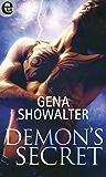 Demon's secret (eLit) (I signori degli Inferi Vol. 7)