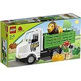 LEGO DUPLO 6172 - Il Camioncino dello Zoo