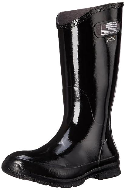 726ef209dd Bogs Women's Berkley Waterproof Rubber Rain Boot