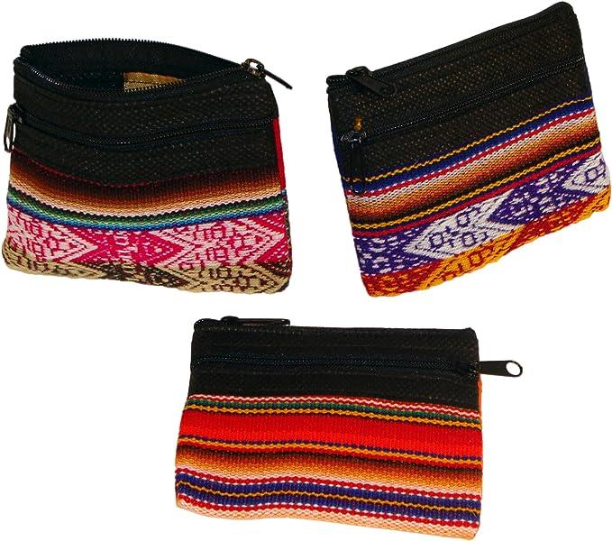 Handmade Purse Thai Cotton Purse,Coin Purse FL117 Zipper purse,cotton Purse