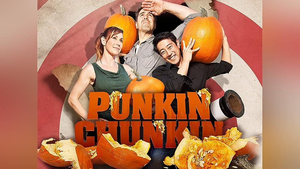 Punkin Chunkin - Season 2013