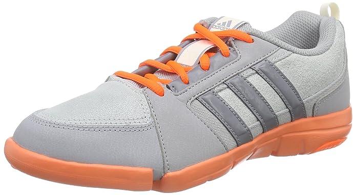 adidas Damen Mardea Hallenschuhe: : Schuhe