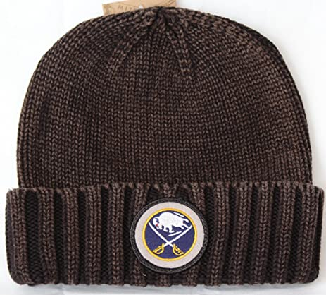 2b8b5d8e8d3 ... canada buffalo sabres mitchell ness nhl vintage ribbed cuff knit hat  e54e0 d5d5c