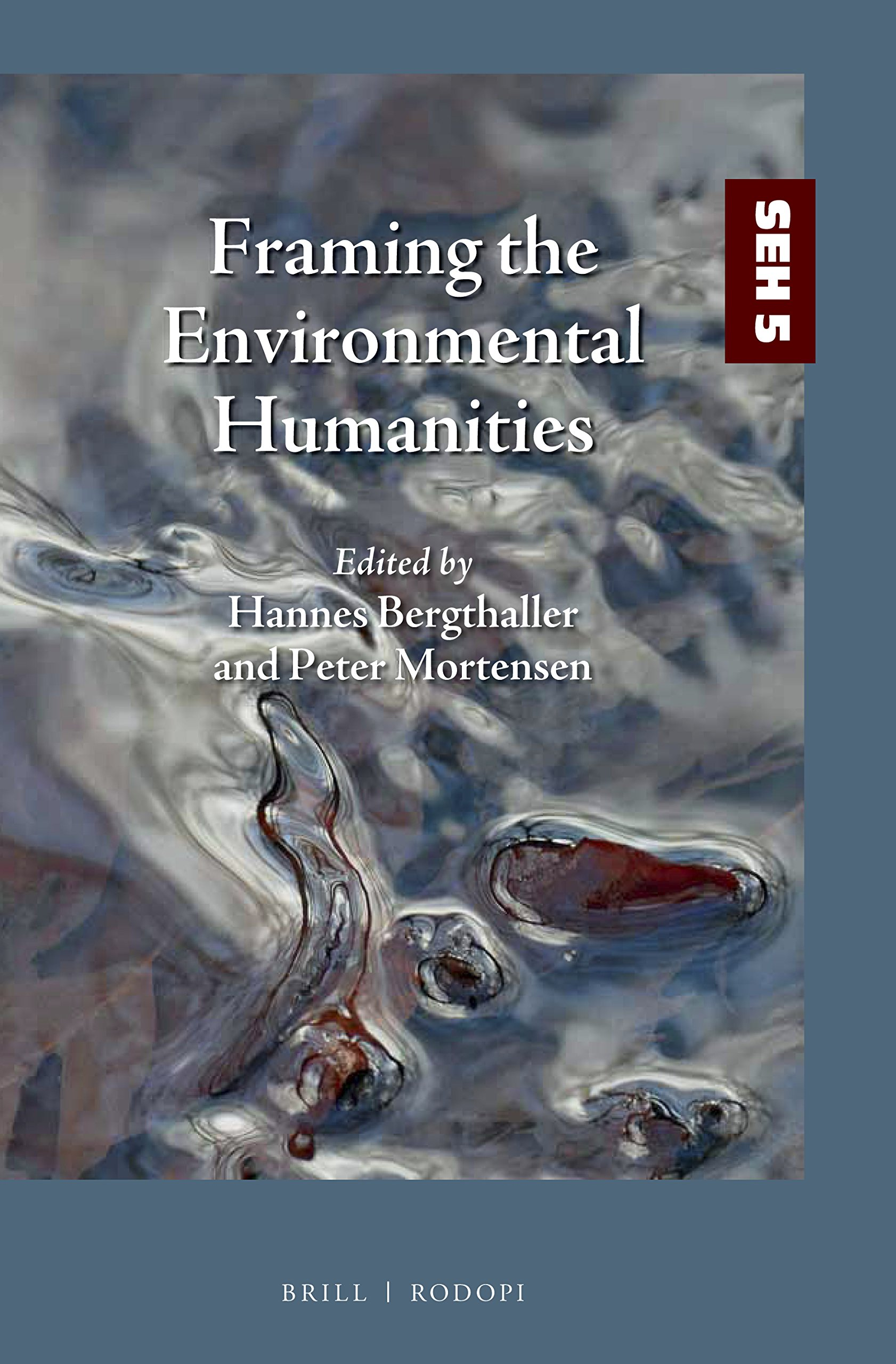 Framing the Environmental Humanities Studies in Environmental ...