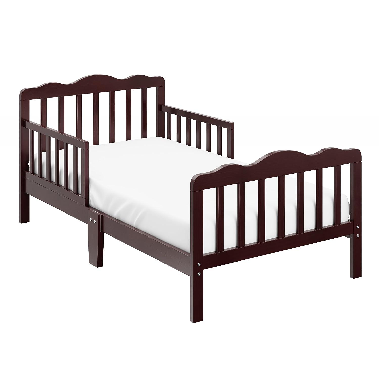 Stork Craft Hillside Toddler Bed, Espresso Storkcraft 05251-109