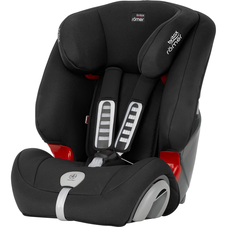 Britax Römer Evolva 123 Plus 儿童安全座椅2018款