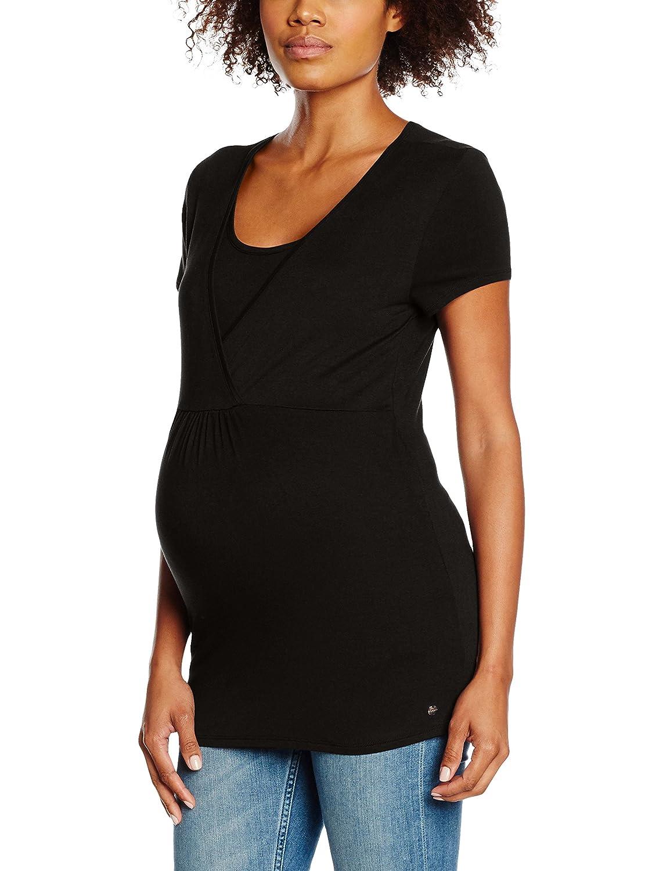 ESPRIT Maternity Damen Umstands-T-Shirt TASK LICENSE B.V. M84722