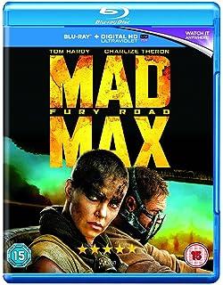 mad max fury road dvdrip latino mega