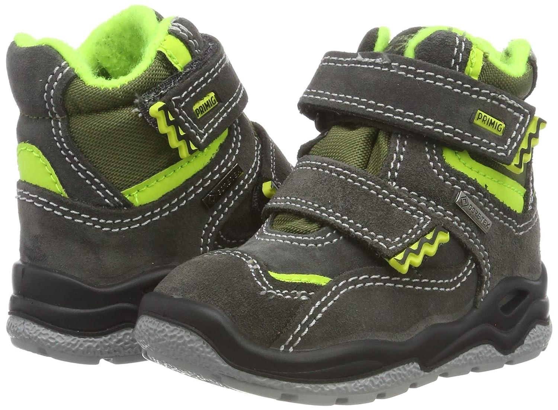PRIMIGI Baby Jungen Gore-tex Pgygt 43696 Stiefel