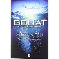 Goliat. El fin de los mares (La Trama)