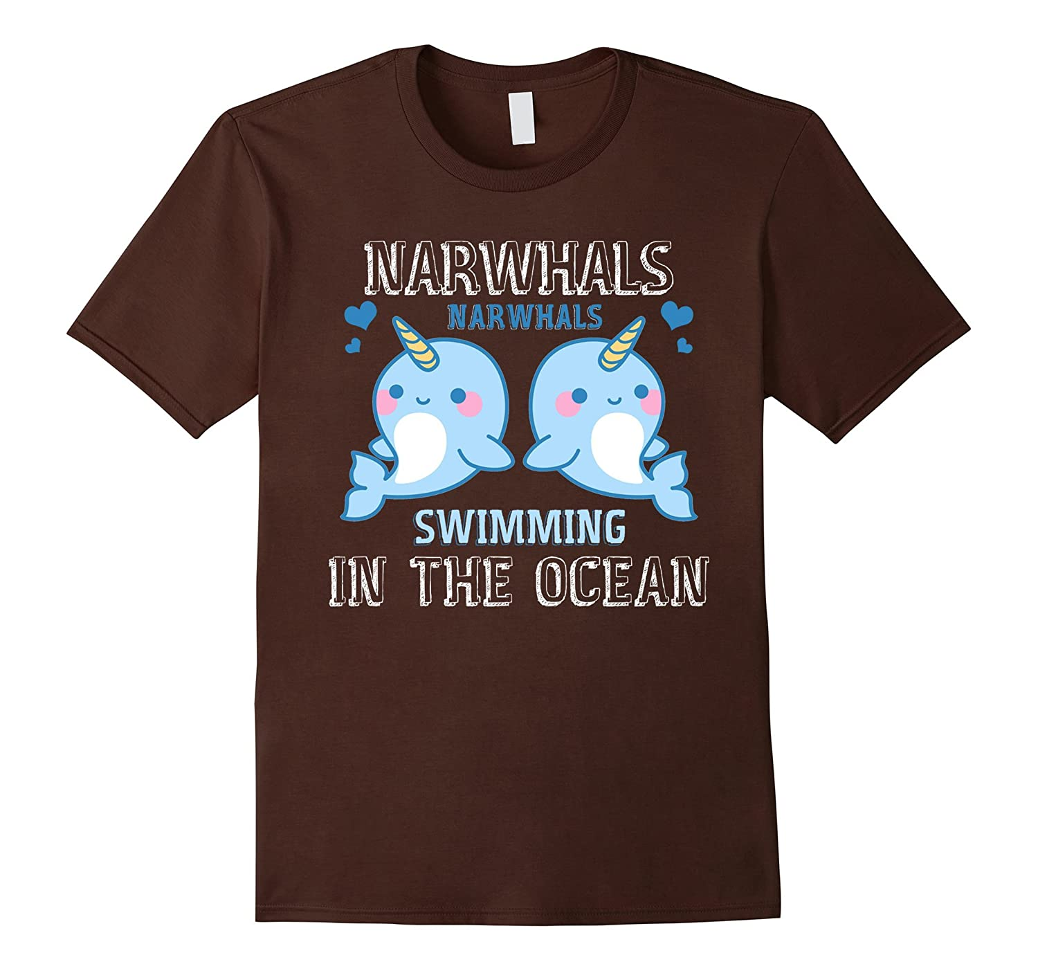 Narwhal Shirt – Narwhale Tee