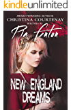 New England Dreams (Northbrooke High Book 4)