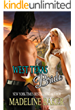West Texas Bride
