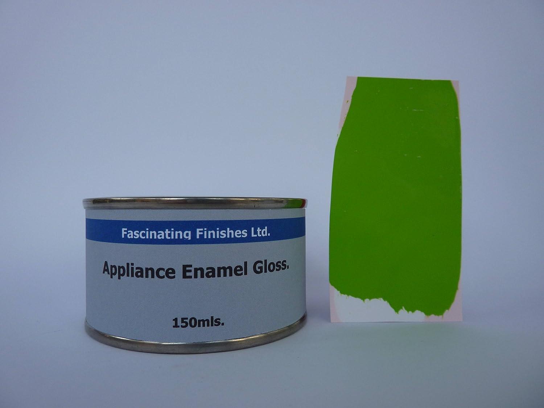 1 x 150 ml verde polarmk nevera, cocina y electrodomésticos ...