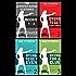 The Jennifer Marsh Mysteries Box Set Books 1-3