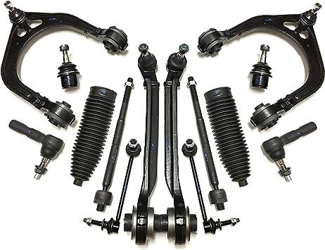 Dodge Challenger Charger Magnum Sway Bars 12 Pc Suspension Kit for Chrysler 300