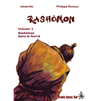 Rashômon (French Edition)