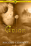 Avian (Dargonrider Chronicles Book 2)