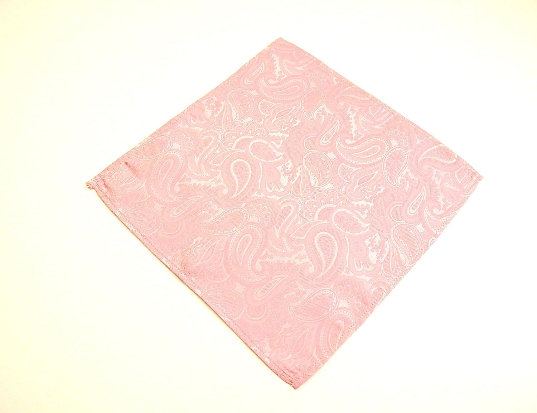 Van Buck England Corbata - para hombre Rosa rosa pastel Talla ...