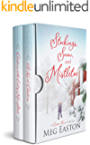 Stockings, Snow, and Mistletoe: A Christmas Romance Collection