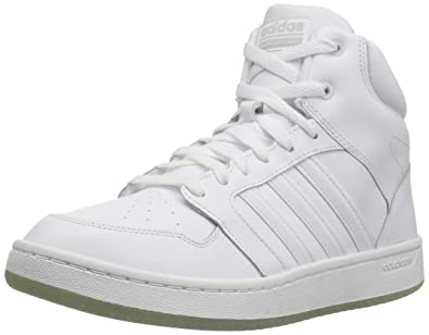 adidas Men's Cf Super Hoops Mid Basketball Shoe