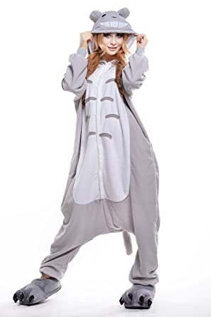 NEW Japan Pokemon Pikachu Adult Cosplay Costume ALL SIZES-Totoro