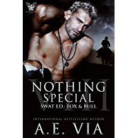 Nothing Special VIII: SWAT Ed.: Fox & Bull (English Edition)