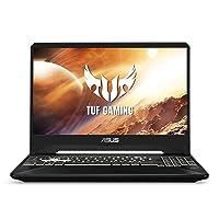 ASUS TUF FX505DV-PB74 15.6-in Laptop w/Ryzen 7 512GB SSD