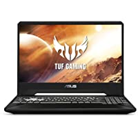 "ASUS TUF Gaming Laptop, 15.6"" 144Hz Full HD IPS-Type Display, Intel Core i7-9750H Processor, GeForce GTX 1650, 8GB DDR4…"