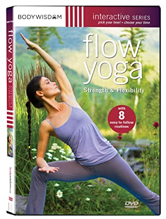 Flow Yoga: Strength & Flexibility Edizione: Stati Uniti USA ...
