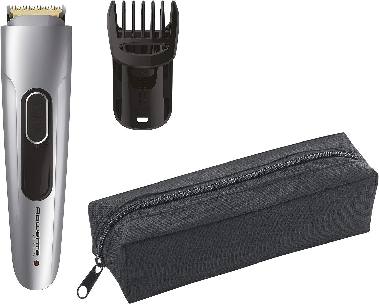 Rowenta tn2850 Stylis barba, configuración de precisión de 1 mm ...