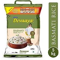 Daawat Devaaya Basmati Rice (Old), 5kg