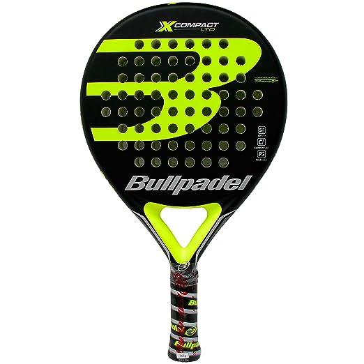 Pack Mochila Bullpadel X-Compact Yellow: Amazon.es: Deportes y aire libre