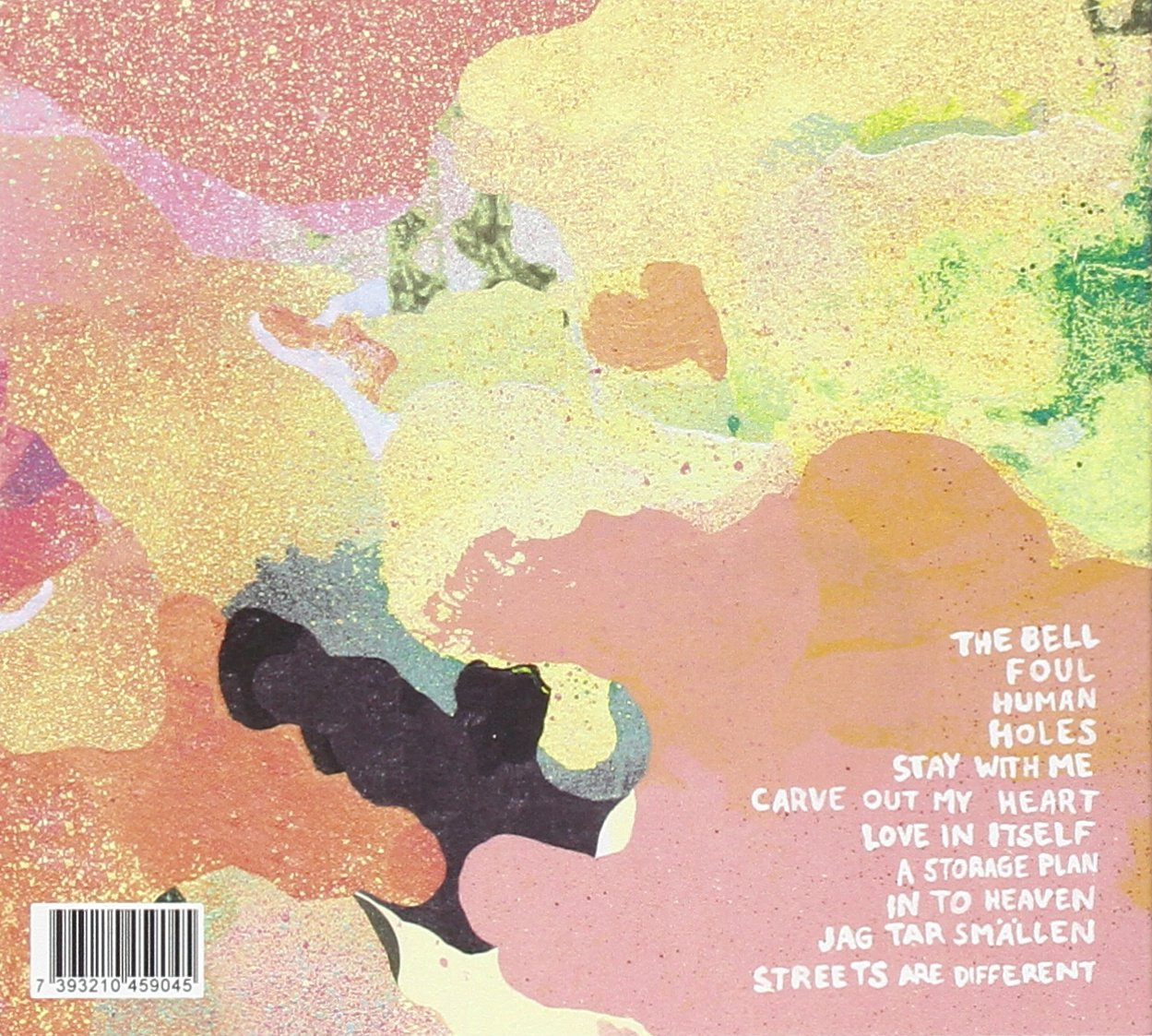 The Bell - New Found Land: Amazon.de: Musik