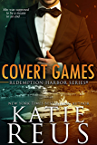 Covert Games (Redemption Harbor Series Book 6)
