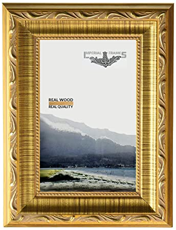 Amazoncom Imperial Frames 5 By 7 Inch7 By 5 Inch Picturephoto