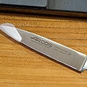 Arcos Clásica - Cuchillo mondador, 100 mm (estuche)