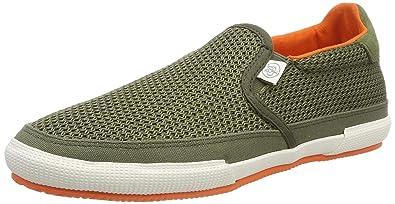 Marc OPolo Sneaker, Mocasines para Hombre: Amazon.es: Zapatos y ...