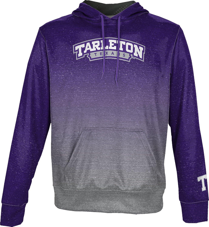 ProSphere Tarleton State University Boys Full Zip Hoodie Gradient
