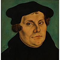 Martin Luther: Commentary On The Sermon On The Mount