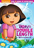 Dora the Explorer: Dora's Double Length Adventures [DVD] [Import]