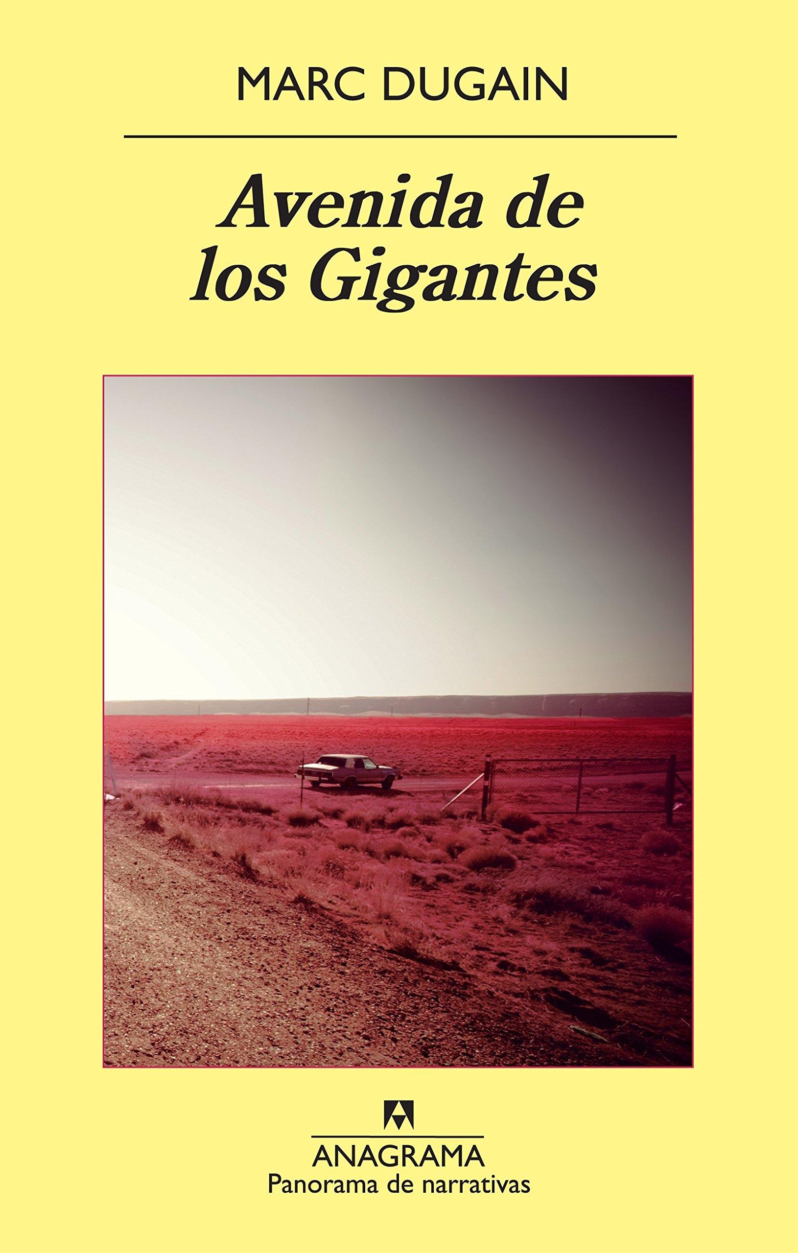 Download Avenida de los Gigantes (Spanish Edition) pdf