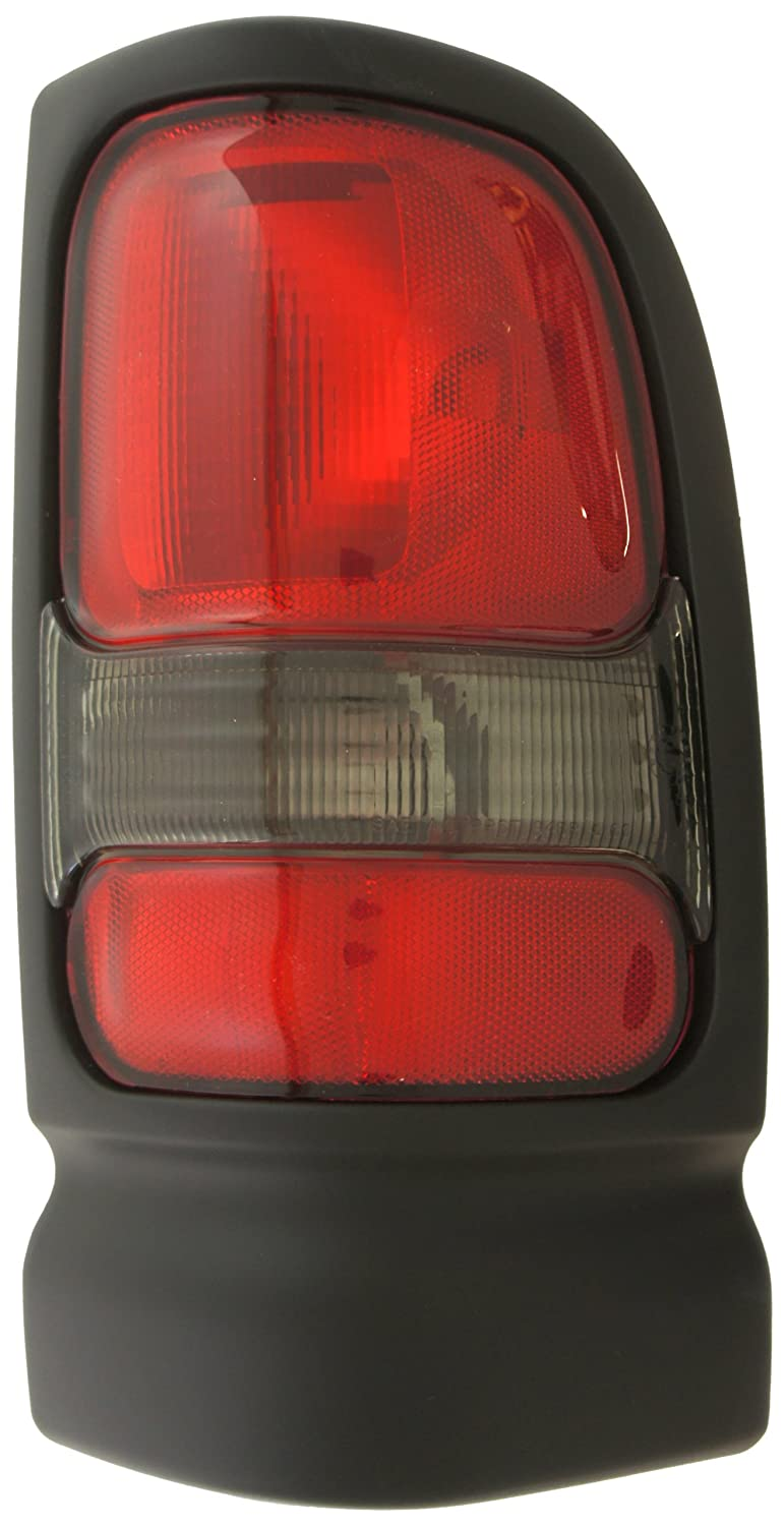 Genuine Chrysler Parts 55055264AC Passenger Side Taillight Assembly