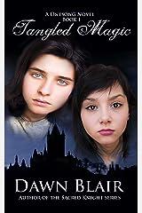 Tangled Magic (Onesong Book 1) Kindle Edition