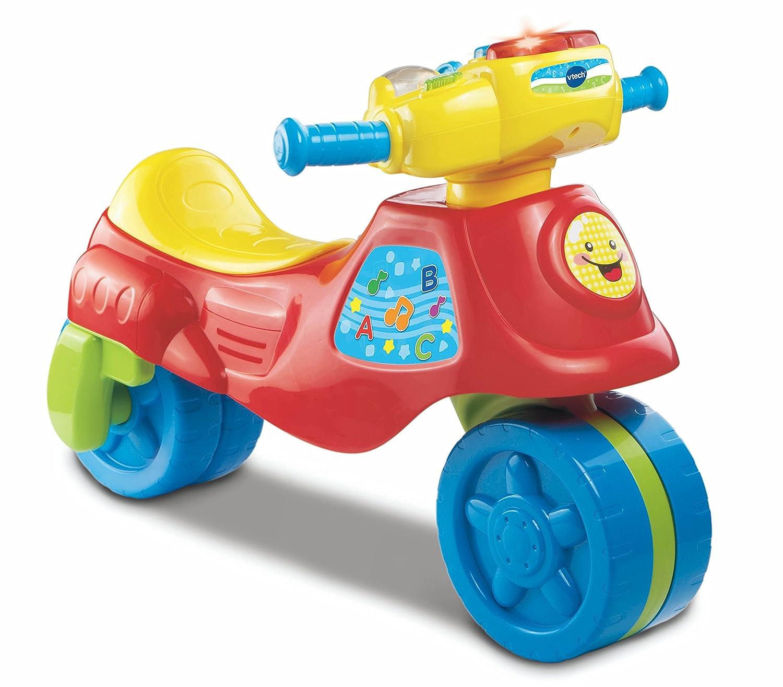 Baby Motorrad - Vtech Motorrad - Vtech 2 in 1 Motorrad