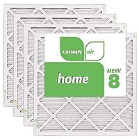 3. Canopy Air MERV 8 - EZ Flow Air Filter 20x20x1